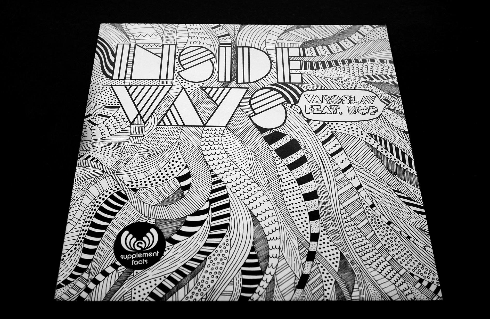 Yakine Rise EP